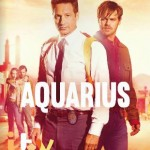 BEHIND THE SCENES WITH THE CAST OF AQUARIUS STARRING DAVID DUCHOVNY