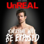 LIFETIME'S 'UNREAL': JOSH KELLY INTERVIEW