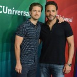 GRACELAND RETURNS: DANIEL SUNJATA & AARON TVEIT