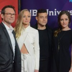 PRESS PASS LA TALKS TO THE CAST OF MR. ROBOT