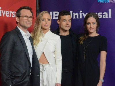 Mr. Robot cast