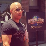 FAST & FURIOUS – SUPERCHARGED: THRILL RIDE WORLD PREMIERE