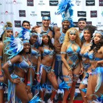 HOLLYWOOD MASSIVE HOSTS THE ANNUAL HOLLYWOOD CARNIVALE