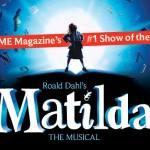 MATILDA THE MUSICAL AT THE AHMANSON THEATRE, REVIEW