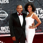 2015 BET AWARDS, RED CARPET VIDEO
