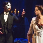 THE PHANTOM OF THE OPERA HAUNTS THE PANTAGES THIS SUMMER