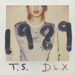 Taylor Swift's 1989 album is at the heart of the controversy with Apple.