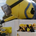 'MINIONS' PREMIERE ROLLS OUT THE YELLOW CARPET