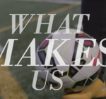 MUNDO SISTERS DEBUT SPORTS FILM SERIES 'WHAT MAKES US'