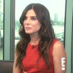 SANDRA BULLOCK GETS CANDID ON MEDIA SCRUTINY OF WOMEN IN HOLLYWOOD