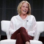 CHELSEA HANDLER WILL BE STREAMING ALL OVER NETFLIX