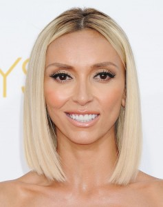 Giuliana Rancic has announced her departure from E! News.