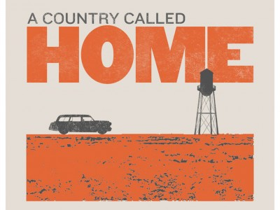 acountrycalledhome