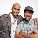 KEY & PEELE ENDING ITS RUN ON COMEDY CENTRAL