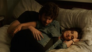 Cobie Smoulders stars in the indie hit Unexpected.