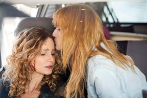 Kyra Sedgwick and Bella Thorne give riveting performances in Big Sky.