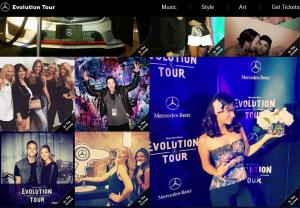 MB Tour