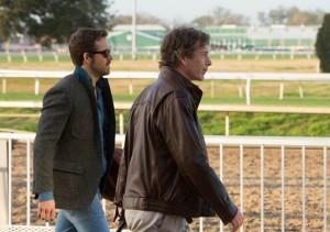 Ryan Reynolds and Ben Mendelsohn up the ante in Mississippi Grind.