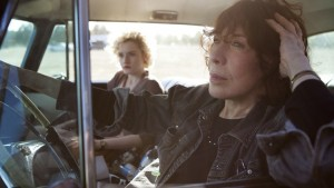 Lily Tomlin brings a fantastic performance to Grandma.