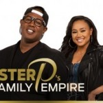 MASTER P ANNOUNCES NEW REALITY SHOW