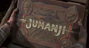 JumanjiRemake