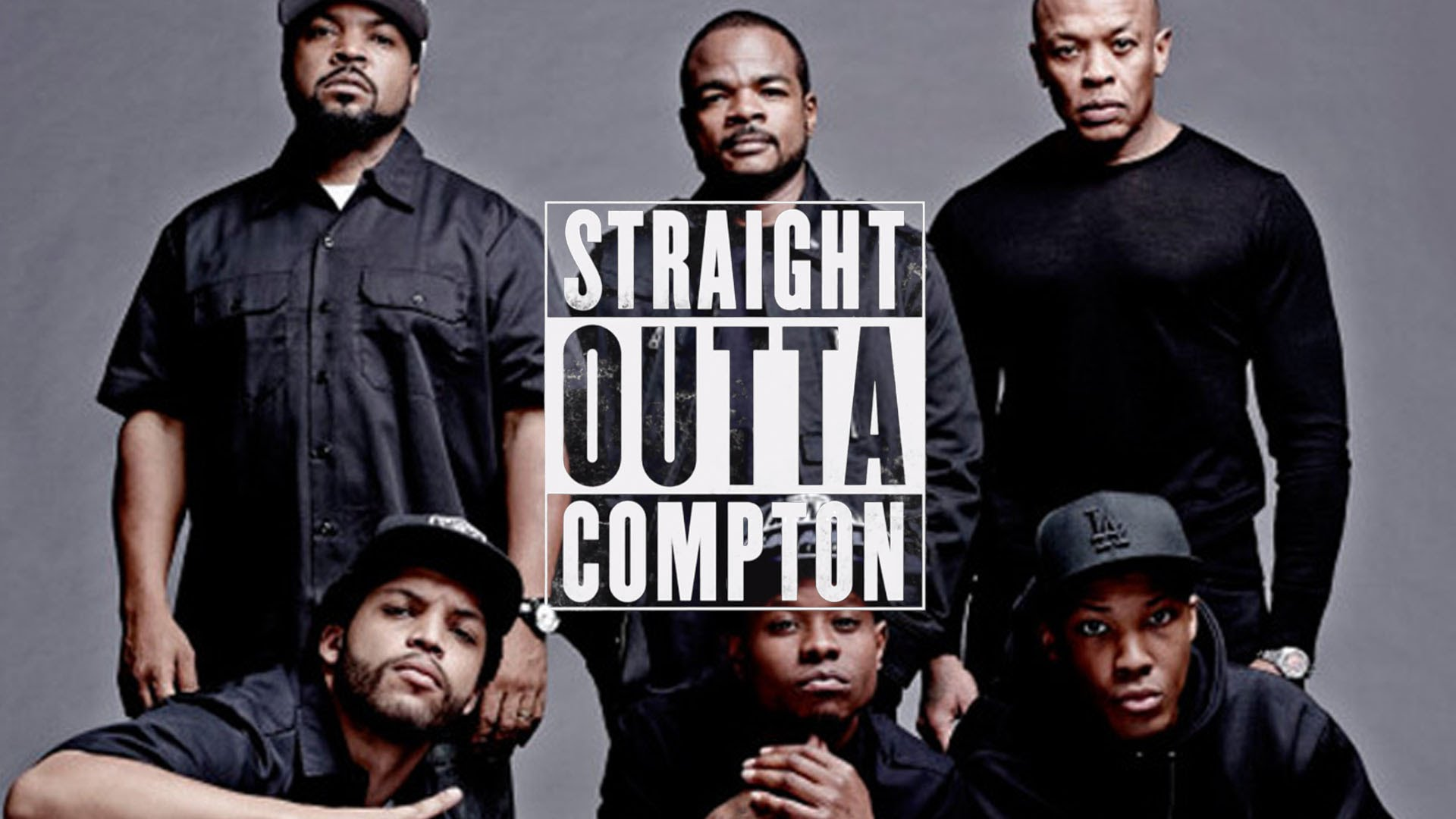 STRAIGHT OUTTA COMPTON ONE OF THE SUMMERS BEST REVIEW