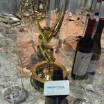 WHAT IT TAKES TO THROW THE EMMYS GOVERNORS BALL