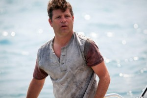 Sean Astin in The Surface.