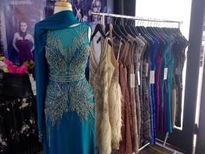 Sue Wong Dresses