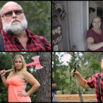 'FAMILY CHOPS' LUMBERJACK REALITY SHOW LAUNCHES ON VESSEL TONIGHT