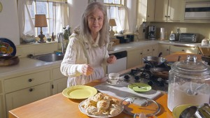 Deanna Dunagan is Nana in The Visit.