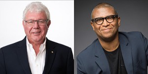 David Hill and Reginald Hudlin have been tapped to produce this year's Oscars.