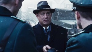 Tom Hanks brings his best performance in years with Bridge of Spies.