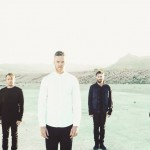IMAGINE DRAGONS GET PERSONAL WITH AUDIENCE AT HOLLYWOOD PALLADIUM