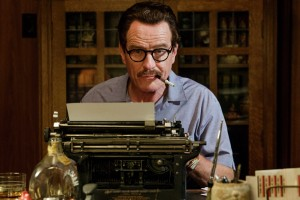 Bryan Cranston's Trumbo will make its premiere at The Forum.