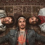 "Magic Giant is Folk ""Set On Fire"""
