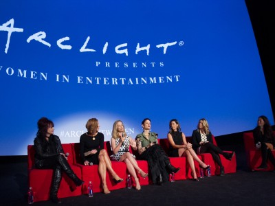 Arclight Women in Entertainment Inaugural Summit
