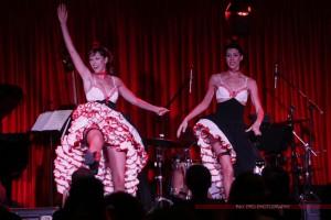 The Cabaret Versatile
