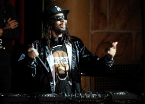 Lil Jon at T-Mobile Un-carrier X