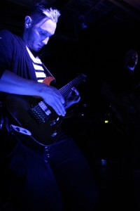 Guitar legend Angel Vivaldi talks about his influences and career.