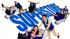 America Ferrera stars in NBC's newest workplace comedy Superstore.