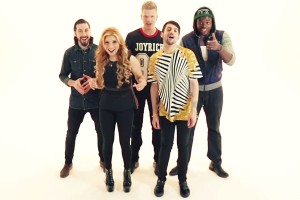 Pentatonix will mix up the Star Wars theme at this year's AMAs.