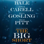 THE BIG SHORT IS A BIG WIN AND EARLY OSCAR CONTENDER
