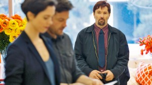 Joel Edgerton makes his directorial debut with The Gift, now on DVD.