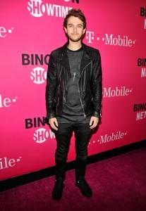 Zedd attends T-Mobile Un-carrier X Launch