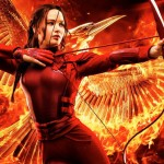 THE HUNGER GAMES: MOCKINGJAY PART 2 BRINGS THE FRANCHISE TO A THRILLING END