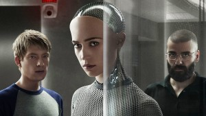 Ex Machina proved to be one of the best science fiction films of the year.