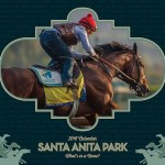 A DAY AT THE RACES: WIN 4 PASSES TO SANTA ANITA PARK'S GUEST CHEF SERIES
