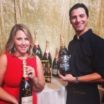 2016 GOLDEN GLOBES MENU PREVIEW AT THE BEVERLY HILTON HOTEL