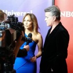 JENNIFER LOPEZ & RAY LIOTTA TALK THEIR RETURN TO TV IN 'SHADES OF BLUE'